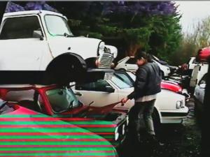 2005 Video for Granada TV
